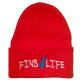 Fins4Life Skulies and Beanies